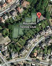 Roundhill Tennis Club | 24-26 HOMEWAY ROAD, LEICESTER. LE5 5RG.